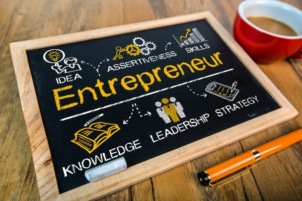 life of an entrepreneur - sistr blog